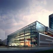 莱佛士设计学院