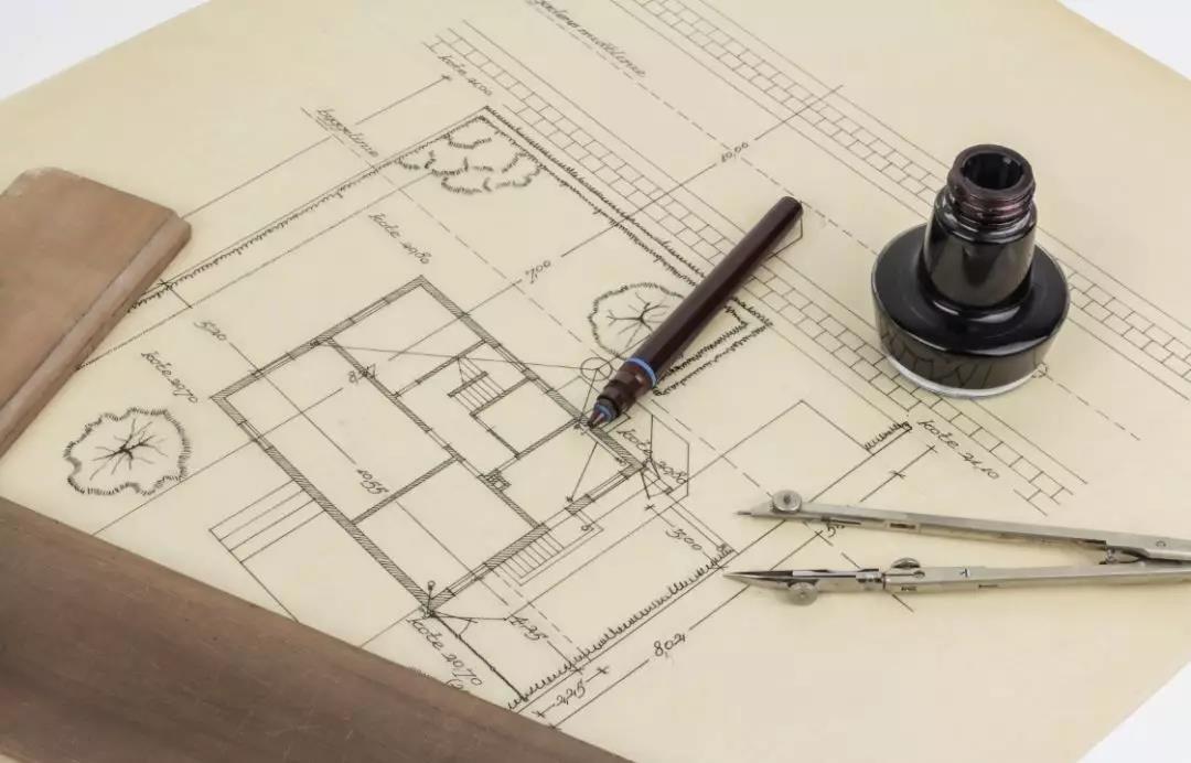 受朗氏蜂箱启发的住宅设计