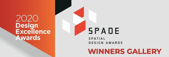 恭喜莱佛士学生入围2020年室内设计奖(SPADE)决赛