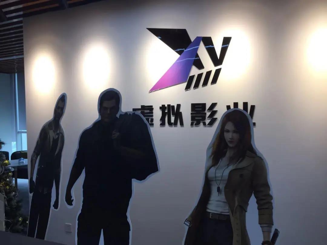 莱佛士学生,参观知名动画电影开发制作公司「虚拟影业」